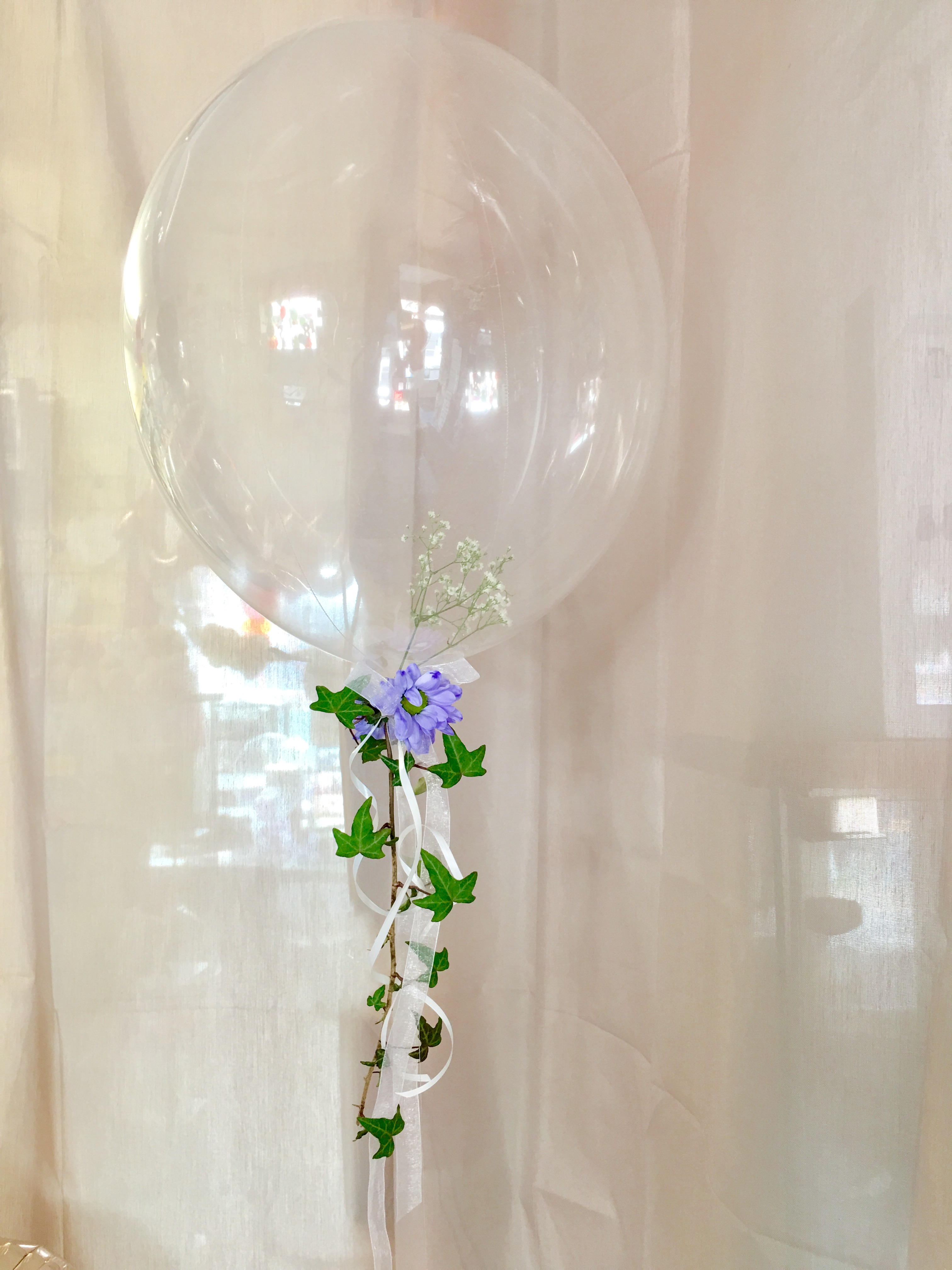 Wedding balloon decorations - The Party House